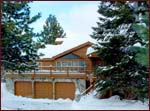 Mammoth Luxury Rentals By Owner Ski In Ski Out Private Homes Mammoth Mountain Ski Area