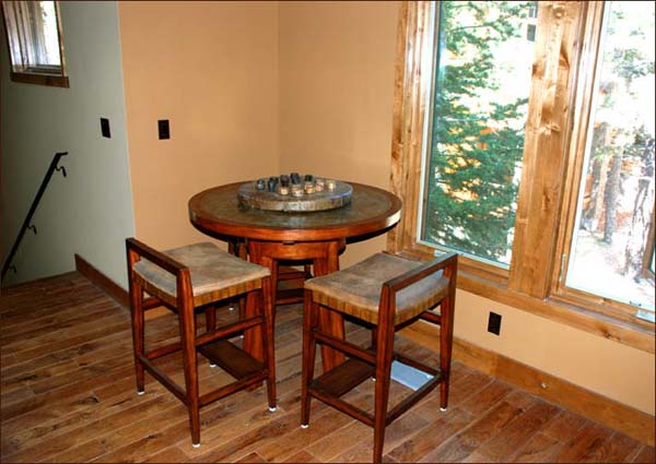 gaming loft mammoth luxury vacation rental stonegate 4 bedroom sleeps 12