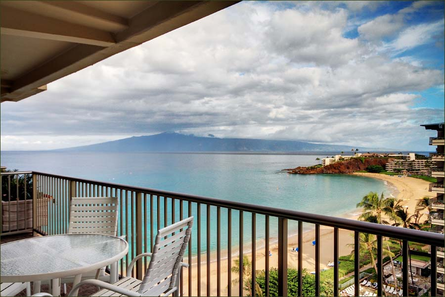 Private Beachfront Condos For On Maui S Kaalapali Beach
