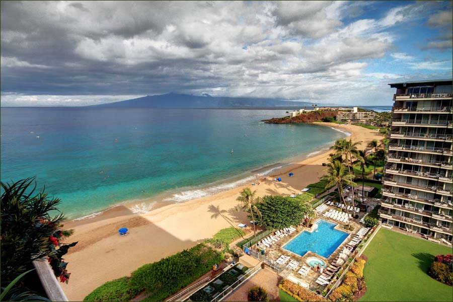 Privately Owned Condo 1156 At The Whaler Maui S Luxury On Beach Of Kaanapali