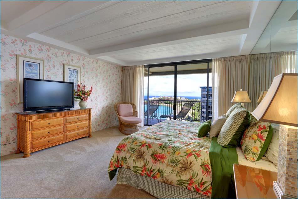 3 bedroom condos in maui