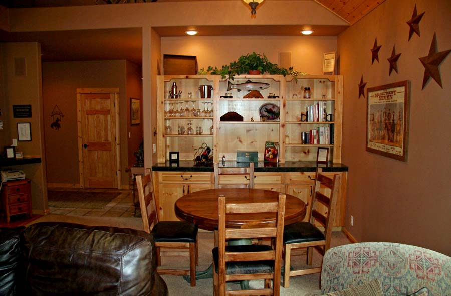 Year Round Mt. Batchelor And Sunriver Holiday Home.