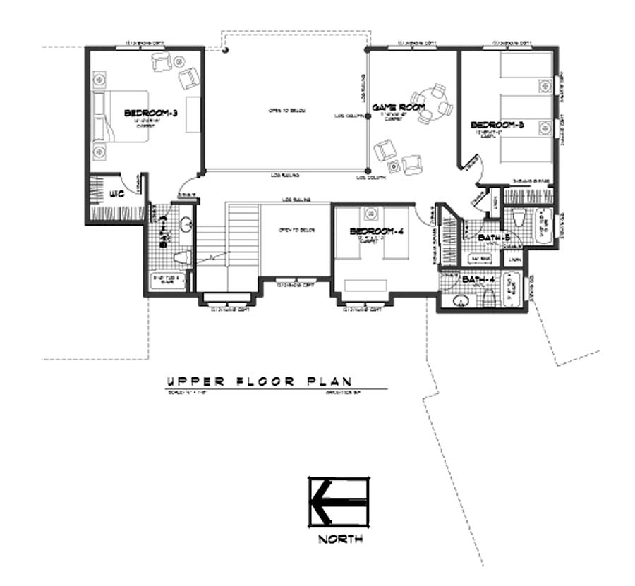 10 Bedroom Mansion House Plans | Mitula Property