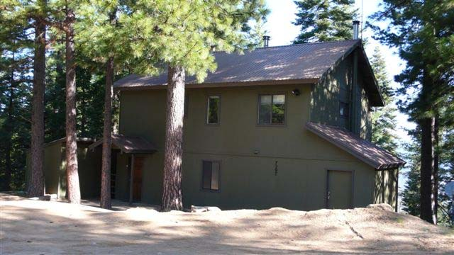 Mountain View Home Great Central Location Close To Yosemite Valley.